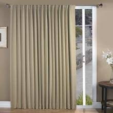Insulated Patio Curtains Patio Door Curtains Paul U0027s Home Fashions