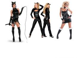 Catwomen Halloween Costume Catwoman Costume History Reelrundown