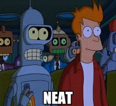 Bender Futurama Meme - collection of the best bender quotes from futurama including gifs