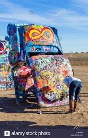spray painting car stock photos u0026 spray painting car stock images