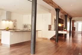 kitchen islands with columns support beams as decorative columns kitchen rustic with exposed
