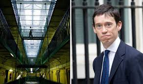 crackdown in uk jails as ministers seek to win war on drugs and