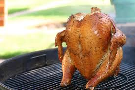 How Long Can Cooked Chicken Sit At Room Temperature - how to make beer can chicken
