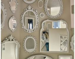 mirror shabby chic photo frames wonderful shabby chic mirrors