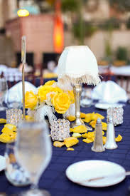 62 best blue and yellow wedding images on pinterest marriage