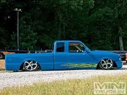 Ford Ranger Truck Mods - 1994 ford ranger custom ford trucks mini truckin u0027 magazine