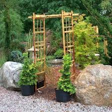 Bamboo Garden Design Ideas Bamboo Garden Ideas Excellent Bamboo Garden Design Together With