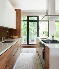 modern white wood kitchen cabinets 15 trendy looking modern wood kitchens shelterness