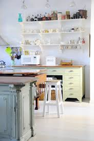 Kitchen Open Shelves Ideas 131 Best Köksinspiration Images On Pinterest Kitchen Ideas