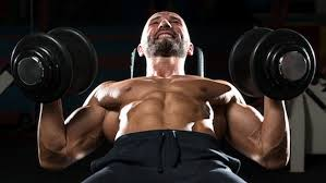 Stronger Bench This Dumbbell Press Variation Builds A Stronger Chest And Core Stack