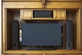 Tv Cabinet Doors Door Ideas For Wide Screen Tv Cabinets With Tv Doors Plan 10