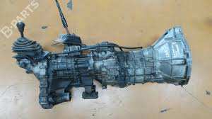 manual gearbox suzuki grand vitara i ft 2 0 td 4x4 27792