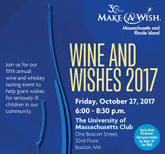wine and wishes 2017 tickets fri oct 27 2017 at 6 00 pm