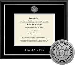 certificate frame professional certificate and license frames church hill classics