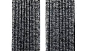 Gray And White Chevron Curtains by Curtains Intriguing Grey And White Chevron Blackout Curtains