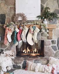 fireplace decoration 60 inspiring christmas fireplace decor ideas homeylife com
