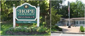 home hope township nj where the charm of small town living