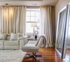 Curtains For A Large Window Inspiration Curtains For Apartment Windows Curtains Living Room Curtains Cheap