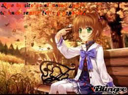 imagenes animadas de otoño fotos animadas otoño para compartir 126356612 blingee com