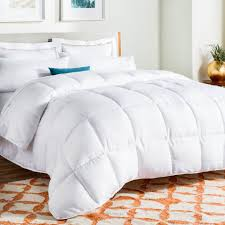 How To Wash A Feather Comforter The 7 Best Comforters To Buy In 2017