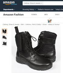 s boots amazon tectus boots are now available on amazon tectus boots
