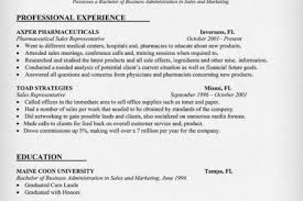 Sample Pharmaceutical Sales Resume by Sales Representative Resume Skills Reentrycorps