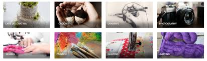 Courses For Painting And Decorating Creativiu Online Courses For Arts Crafts And Creatives