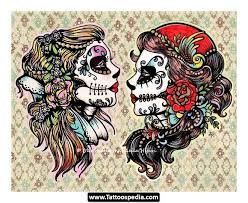 33 best candy skull tattoo flash art images on pinterest candy