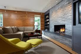modern track lighting living room contemporary with lighting