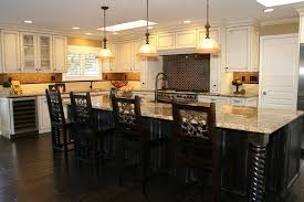 kitchen antique white kitchen cabinets direct down lighting