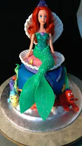 mermaid birthday cake best 25 ariel cake ideas on mermaid birthday