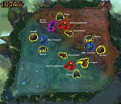 Mob Of The Dead Map Jungling League Of Legends Wiki Fandom Powered By Wikia