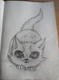 kitten sketch by zengatsu on deviantart