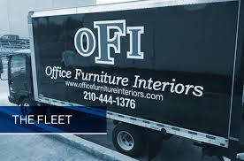 Office Furniture Delivery by Furniture Installation San Antonio Furniture Delivery Central Texas