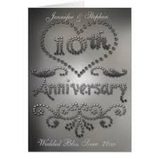 tenth anniversary gifts 10th anniversary gifts t shirts posters other gift ideas