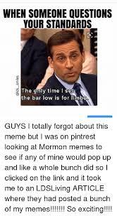 Mormon Memes - 25 best memes about mormon memes mormon memes