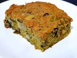 recette cuisine legere terrine légère aubergine recette de cuisine alcaline