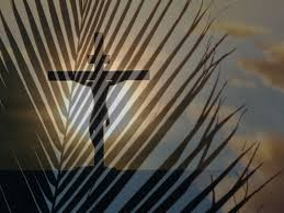 palm sunday crosses holy week a time to choose franciscans of