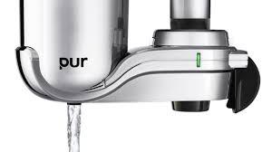 Kitchen Faucet Water Purifier Kitchen Gold Kitchen Faucet Water Filter Centerset Single Handle