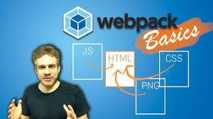 html image loaders webpack 2 basics tutorial youtube