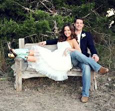 be a cowgirl or a cowboy on the wedding why not topup wedding