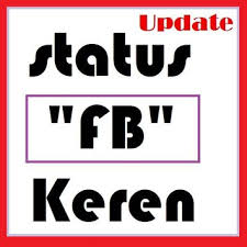 fb update status kata fb keren apk download free entertainment app for