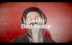 Jhene Aiko Bed Peace Jhené Aiko Bed Peace Rendition By Somo Youtube