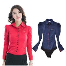 womens blouses for work plus size blouses fashion 2017 casual shirt
