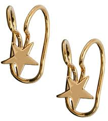 top earing topper top catrilage ear cuff earring wraps gold