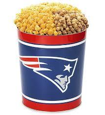new patriots popcorn tins new patriots gifts