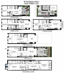 contemporary double storey house plans house designs