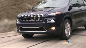 monster jeep cherokee jeep cherokee hacked in demo owners urged to update cars nbc news