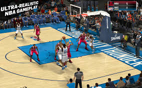amazon com nba 2k15 appstore for android