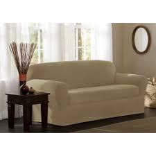 Camelback Sofa Slipcover by Camelback Loveseat Slipcover Wayfair